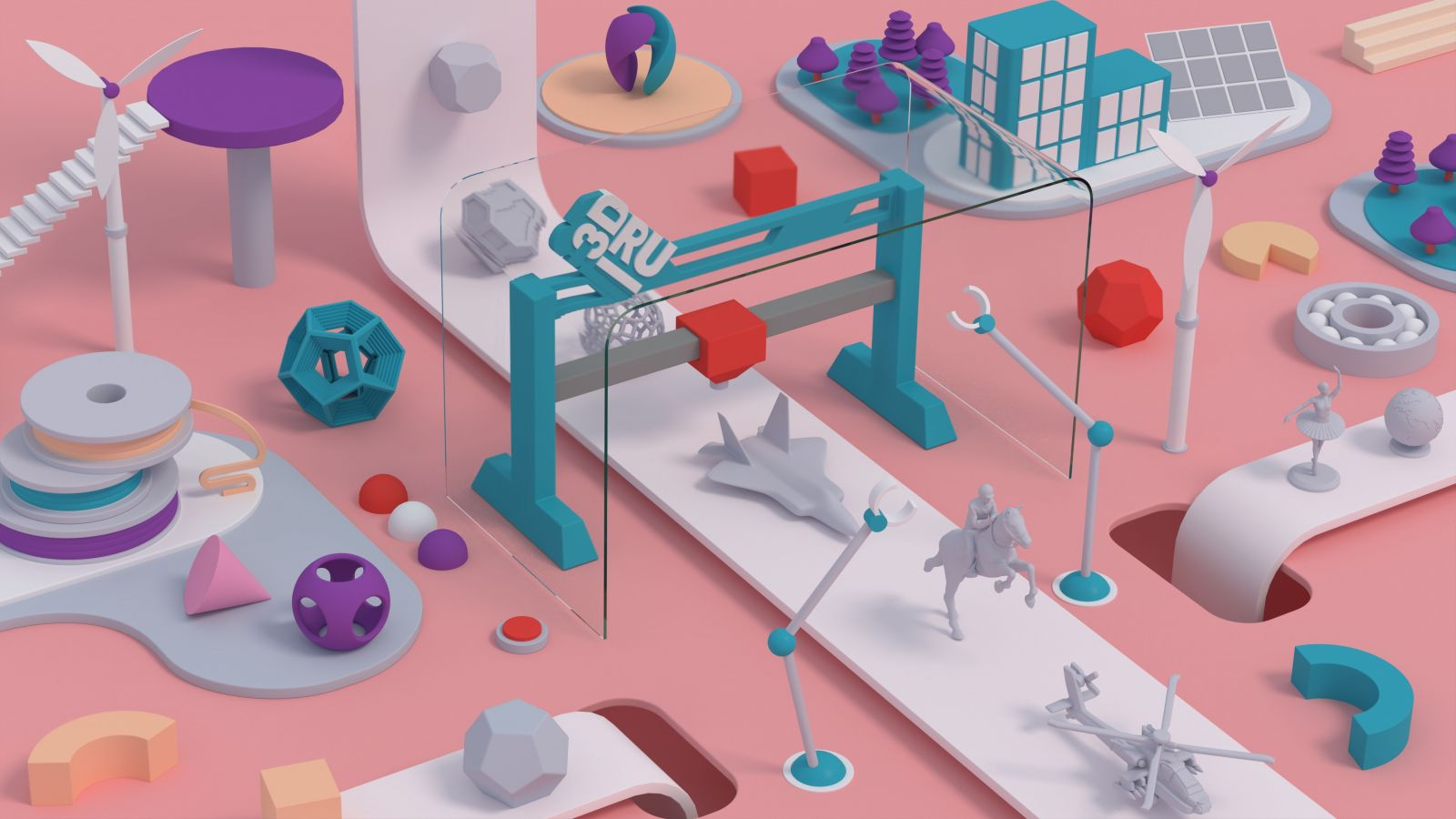 3D Printing Startups: How to Pitch Your Project to Investors